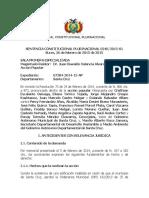 Sentencia0240-2015-S1