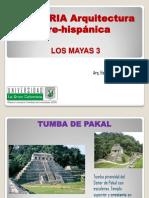 P.P ARQUITECTURA MAYA 3