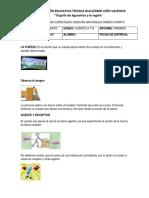 PLAN DE ACTIVIDADES ESPECIALES CIENCIAS NATURALES GRADO CUARTO No 1 (1)