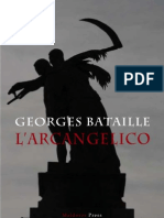 GEORGES BATAILLE L'Arcangelico