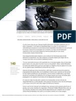 Gravity informal, riesgo a alta velocidad en las vías de Antioquia