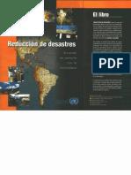Reduccion de desastres Viviendo en armonia con la naturaleza.pdf