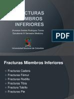 fracturasmiembrosinferiores PDF
