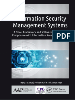 Information Security Management Systems _ A Novel Framework and Software As a Tool for Compliance with Information Security Standard ( PDFDrive.com ).pdf