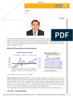 Motilal Oswal-Market Valuation Apr 2020