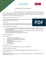 Convocatoria curso Psicología Forense 2017- SCJN