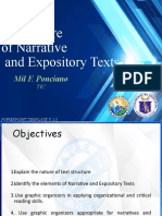 Session 3_The Nature of Narrative and Expository Text