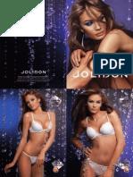 Jolidon Catalog Continuativa Basics 2009