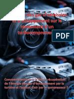 TIPE Turbocompresseur
