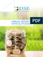 DSE REPORT