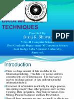 dataminingtechniques-161106050356
