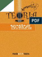 Paixão Tocota - Teoria Musical