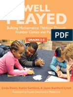 Well Played 3-5_ Building Mathematical Thinking Through Number Games and Puzzles, Grades 3-5 ( PDFDrive.com ).pdf