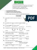 Subiect-Comper-Romana-EtapaI-2018-2019-clasaI