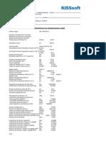 Cálculo de cojinetes lisos hidrodinámicos de deslizamiento radial