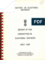 Dinesh Goswami Report on Electoral Reforms.pdf