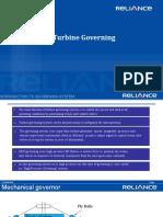2.3 Principle of turbine governing compressed