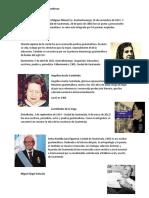 10 autores poéticos guatemaltecos