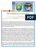 The Forces of Good and Evil - To Canadian Serbs
