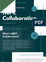 Online NBFC Collaboration in India via Help of Swarit-Advisors