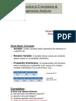 introduction to correlationanD regression analysis BY Farzad Javidanrad.pdf