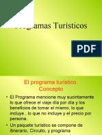 17 Elaboración de Programas Turisticos.(1)