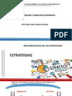CLASE CUATRO ESTRATEGIAS CLASIFIC