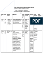 weekely planner for DP-1