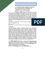Tugas Manajemen Inovasi (Journal CJR)