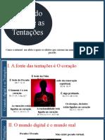 O mundo digital e as Tentações.pptx