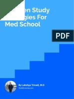 proven study methods