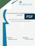 Certification qualité et copetitivité des entreprises marocaines (1).pdf