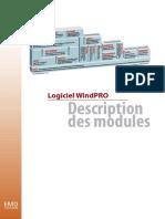 WindPRO Modules FRENCH_2.7.pdf