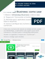 [Ebook] Dicas para utilizar o Whatsapp Business.pdf