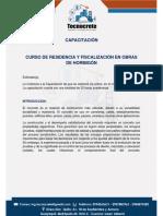 CURSO DE RESIDENCIA Y FISCALIZACIÓN EN OBRAS DE HORMIGÓN APLICANDO CÓDIGOS ACI.pdf