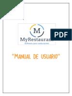 MANUAL-restauran
