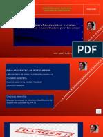 Cómo Citar Documentos y Datos Electrónicos