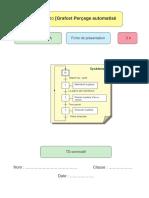 TD4 Auto Grafcet Percage automatise eleve.pdf