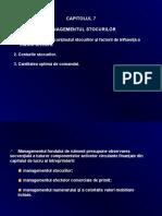 Cap 7-Managementul Stocurilor