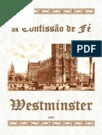 Confissão de Fé de Westminster - Igreja Puritana Livre.pdf