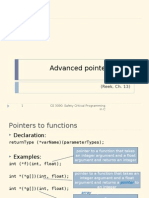 46124991 Advanced Pointers