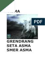 asma smber Asma
