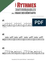 10-rythmes-incontournables-partitions