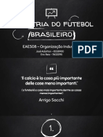 Indústria do futebol