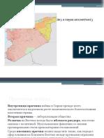 Гражданская война в Сирии Анастасия