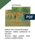 TRABAJO FINAL ARTE Y NUEVAS TECNOLOGÍAS