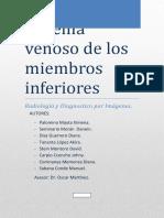 Sistema venoso de los miembros inferiores radiologia final.docx