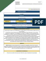 Guía Componente Práctico 2018-2 laboratorio técnicas de entrevista