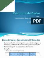 03 - Listas Lineares Sequenciais Ordenadas.pdf