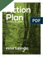 Action Plan Startup